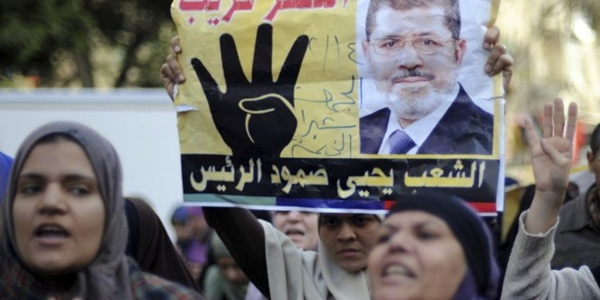 Brotherhood activism and regime consolidation in Egypt