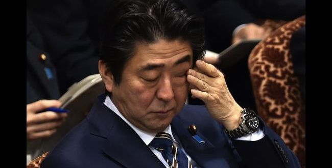 The Islamic State beheadings are firing up Japan's hawks