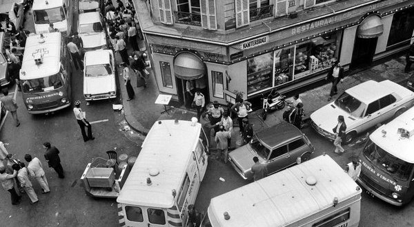 Paris Seeks 3 Suspects in 1982 Attack on Jewish Deli