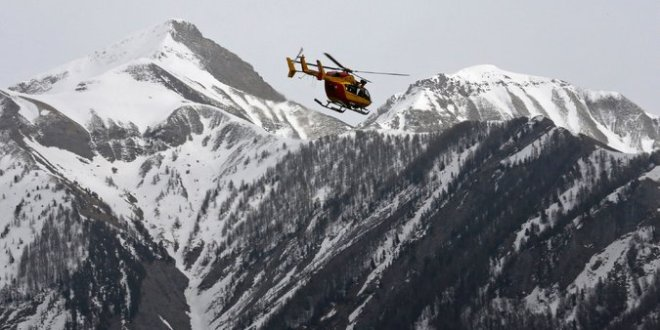 Germanwings Crash in French Alps Kills 150; Cockpit Voice Recorder Is Found
