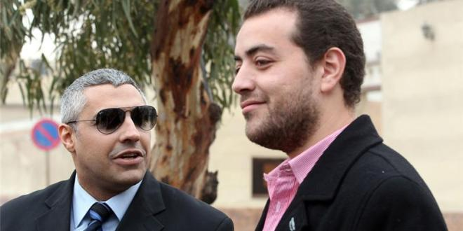 Egypt court again delays Al Jazeera journalists' trial