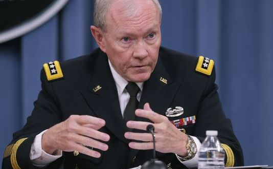 Defense hearings: SECDEF and Joint Chiefs chairman