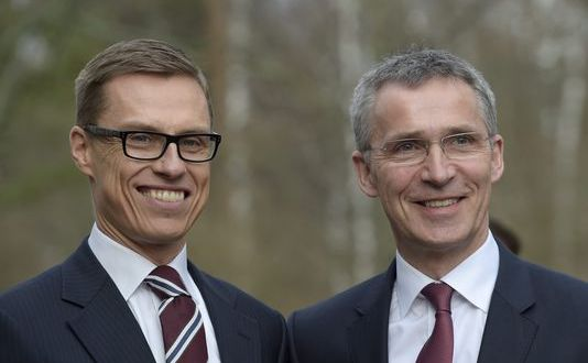 NATO Membership Debated in Finnish Elections