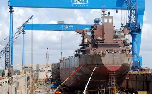 New Owners of Pipavav To Face MoD Challenges
