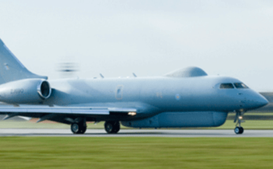 UK Commits Trainers, Aircraft to IS Fight