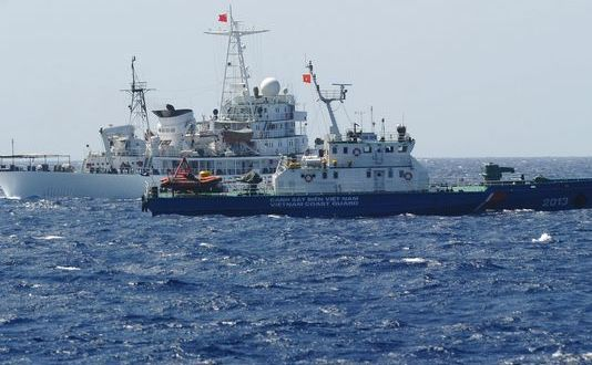 Vietnam Has Much at Stake in S. China Sea