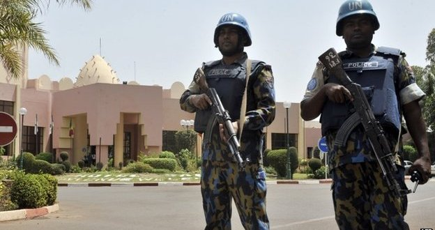 Mali helicopter crash: Two Dutch UN peacekeepers die