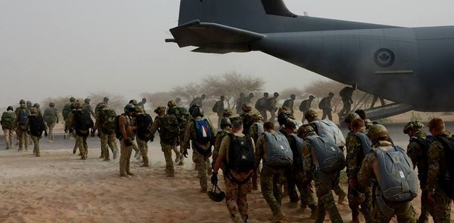 Why the US Hesitates in the Fight Against Boko Haram