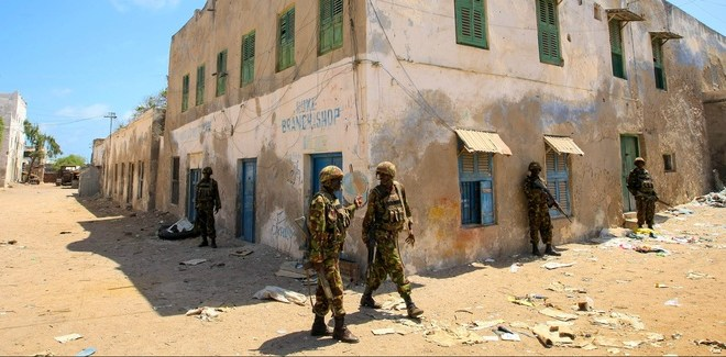US Confirms Drone Strike Killed Al-Shabaab Leader Tied to Mall Attack