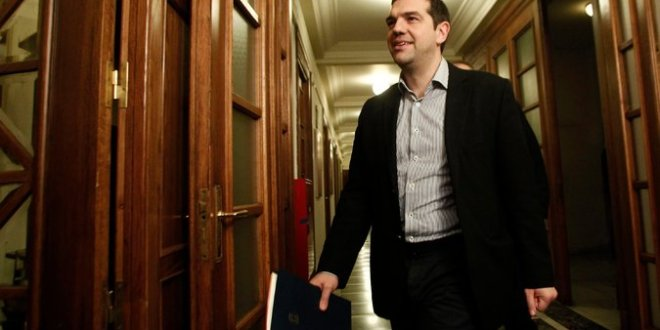 Greece Looks to Russia as Deal With Europe Stumbles