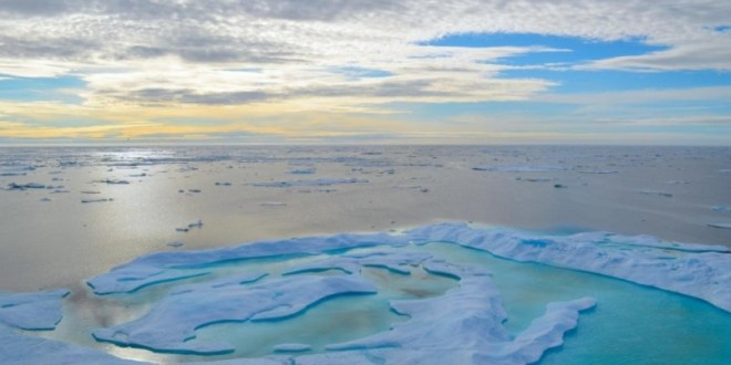 Arctic envoy warns US behind in preparation as ice melts