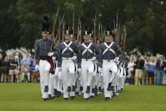 Seven cadets withdraw from Citadel, dozens disciplined as investigations continue