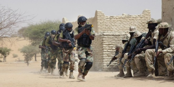 U.S. needs to shake up military approach to Boko Haram, new study says