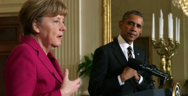 GOP lawmaker asks Obama if he made secret deal with Germany