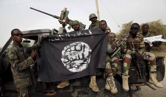 African troops' morale 'sky high' as they push back Boko Haram | Reuters