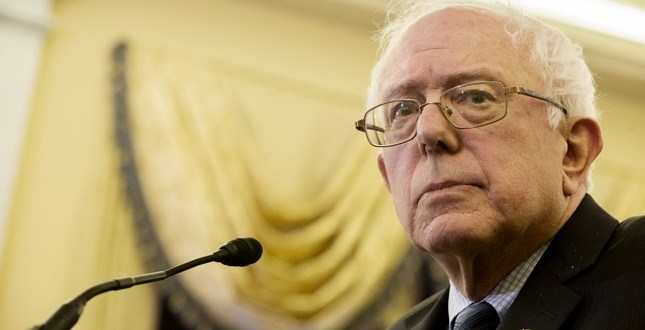Sanders requests DOD meeting over wasteful spending