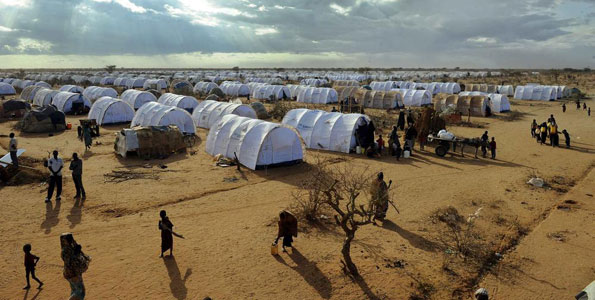 Kenya, Somalia, UNHCR form commission to oversee repatriation of refugees