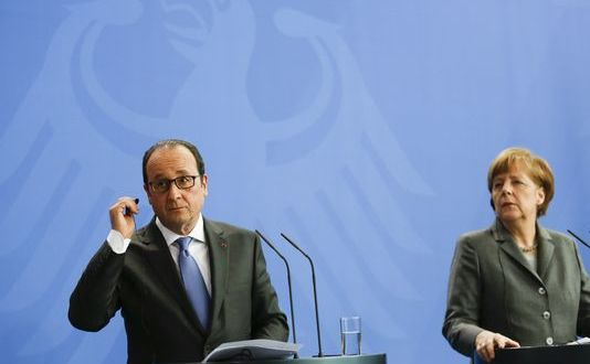 Germany, France, Italy plan to develop military drones