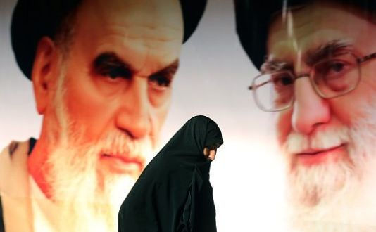 Iran Bill Sets Up Political Tests