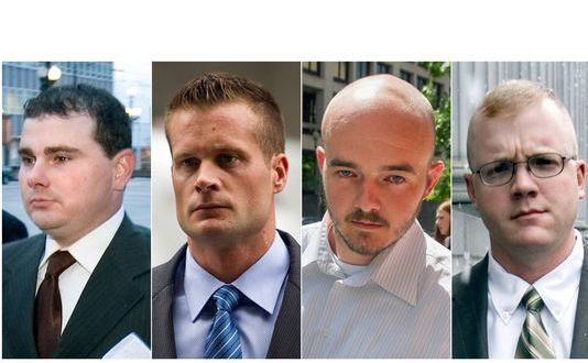 Former Blackwater guards to get lengthy prison sentences for Iraq shootings