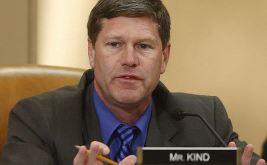 Rep. Ron Kind seeks to ban secret VA health care reports