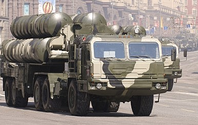 Alarm Over China's S-400 Acquisition Is Premature