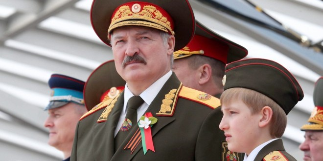 Belarus president, 'Europe's last dictator,' flirts with the West
