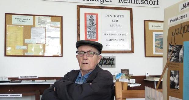 TROEGLITZ, Germany: In German town Allies helped, no love for new war refugees