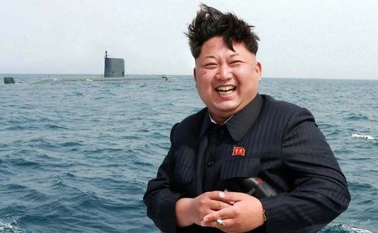 N. Korea Holds Live-Fire Drill in Yellow Sea