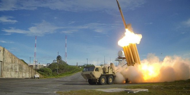 Save Our Seoul: South Korea Needs THAAD ASAP For Missile Defense