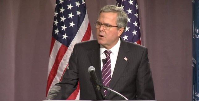 Bush draws criticism from right on Iraq