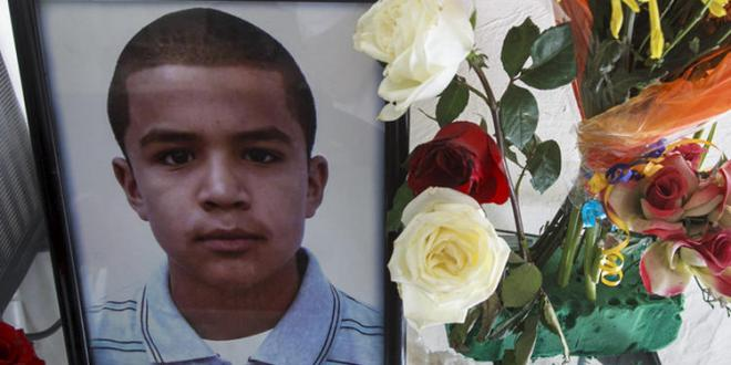 Gunfire from U.S., a death in Mexico. Can grieving family sue in U.S.?