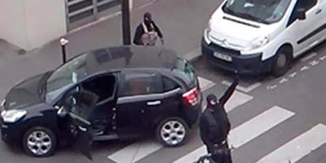How France Let the Charlie Hebdo Killers Go Free