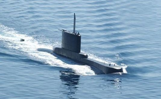 Turkey Completes Sub Upgrades