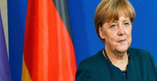 Germany's Angela Merkel joins Instagram