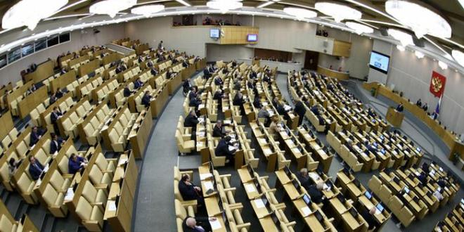 A dozen foreign NGOs declared unwelcome in Russia