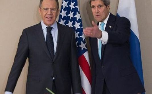 Russia-U.S. ties alive and well at Iran nuclear talks