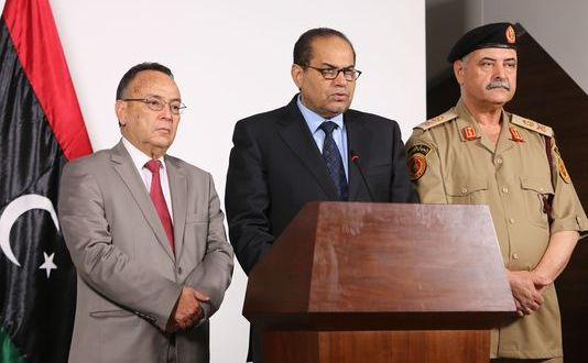 Tunisia, Egypt Boost Libyan Border Security