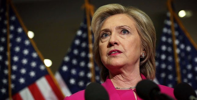 Clinton says she will testify before Benghazi Committee