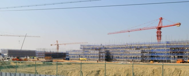 Job failures cited in Korean workers' deaths at Camp Humphreys