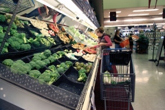 Congress debates local vs. US-grown produce for Pacific bases