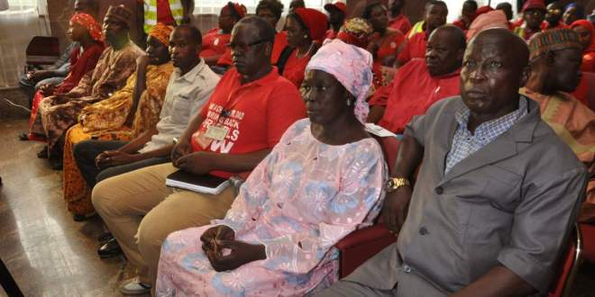 Boko Haram Offers to Release Chibok Girls If Leaders Freed