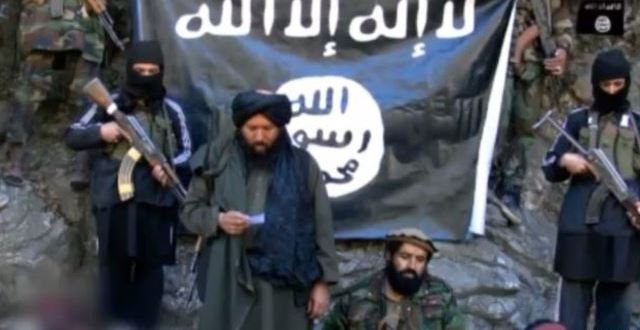 IMU Declares It Is Now Part Of The Islamic State