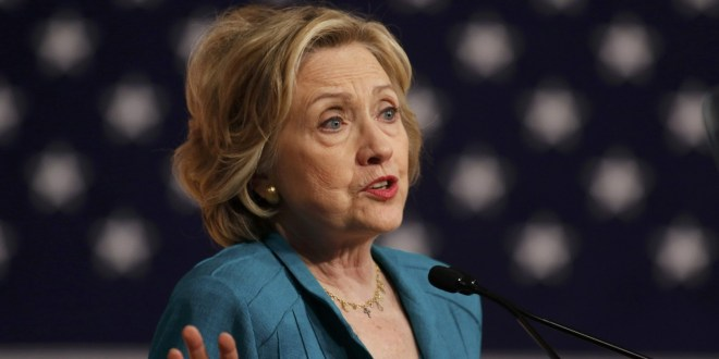 New Clinton e-mails released with redactions for now-classified items