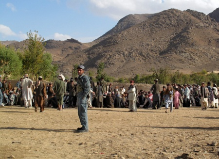 Taliban mass in northern Afghanistan to swear allegiance to new emir | The Long War Journal