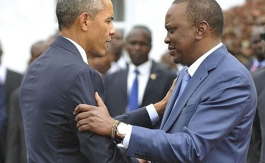 Kenya Gets US Funds for Counterterror War