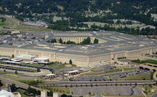 Pentagon Preps CR List for Congress