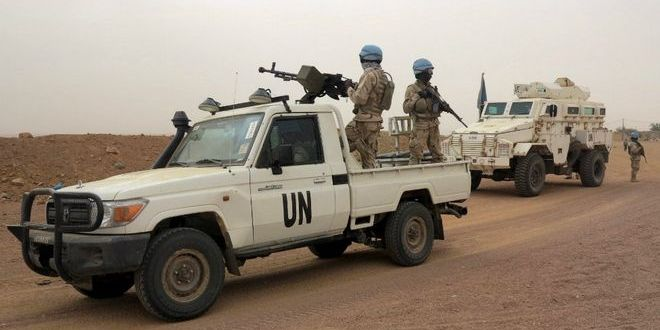 Mali hotel siege: Twelve killed in Sevare, four UN workers saved