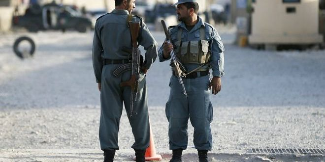 Afghanistan: Taliban attacks in Kabul 'are likely sign of infighting'
