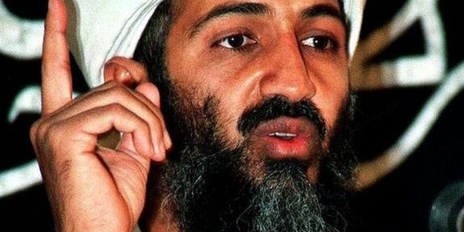 Bin Laden: Osama's son Hamza 'issues al-Qaeda message' – BBC News